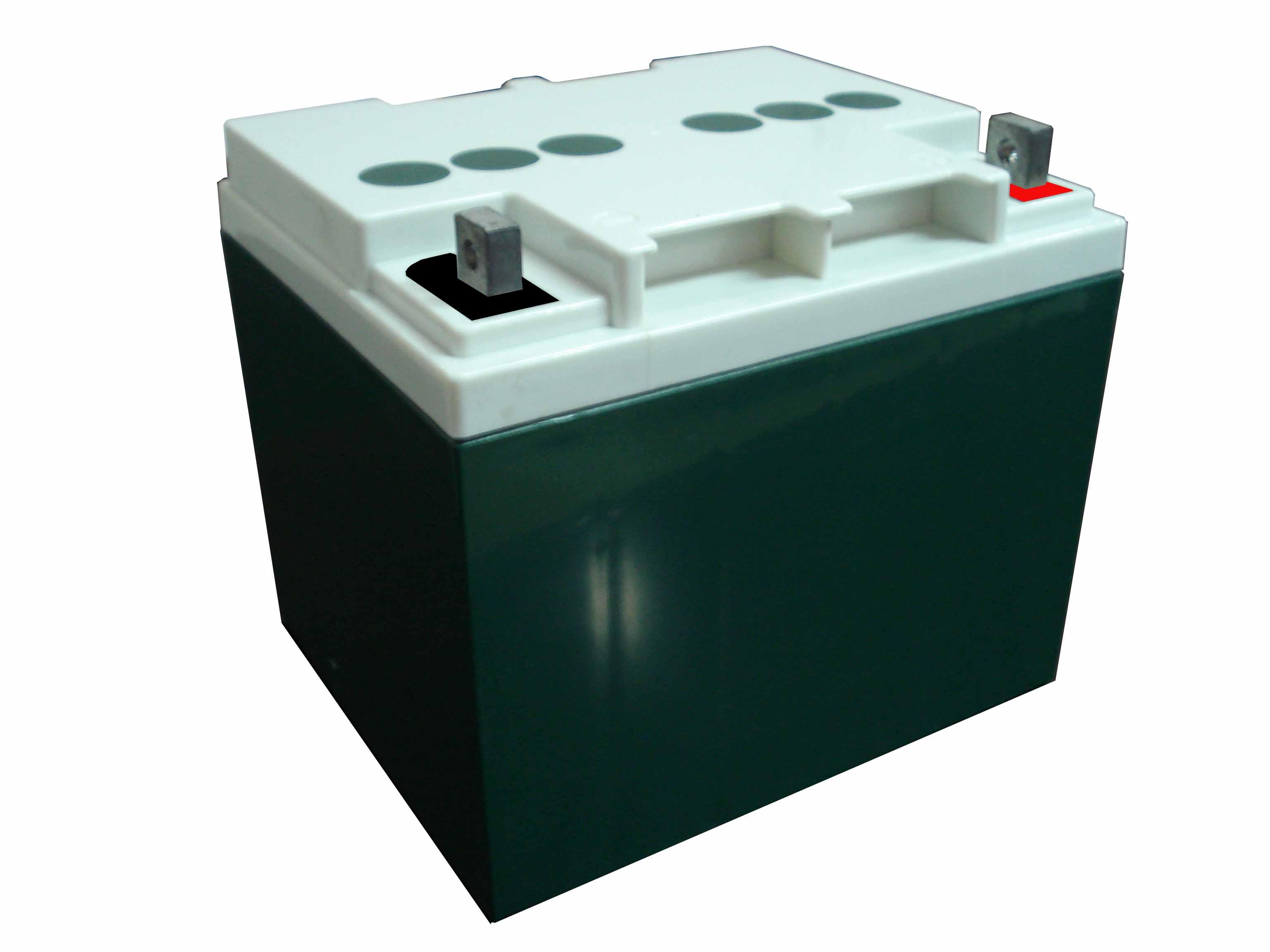 光伏蓄电池胶体电池铅酸电池图片