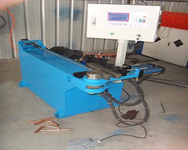 供应25型铜管弯管机批发