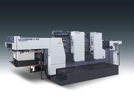 上海二手机械进口代理旧印刷机图片/上海二手机械进口代理旧印刷机样板图