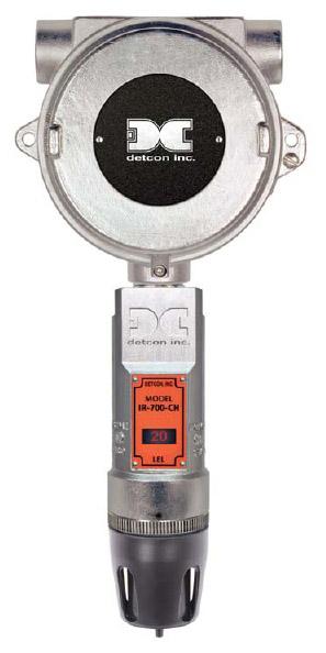 碳氢类红外可燃气体探测IR700