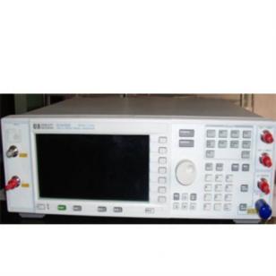 E4433B信号源图片
