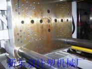 日本川口二手卧式注塑机180吨图片