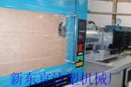 日本新泻160吨卧式二手注塑机图片