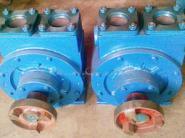 YPB系列滑片泵叶片泵不锈钢泵图片