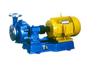 供应PF系列化工泵不锈钢泵耐腐蚀泵保温泵氟塑料化工泵批发