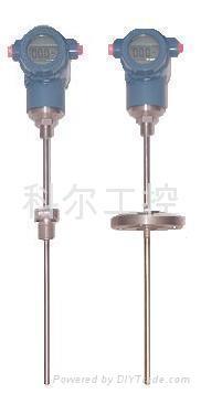供应一体化温度变送器安装方便