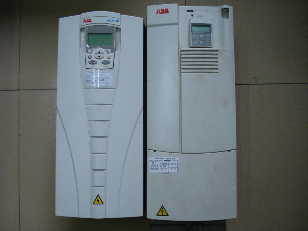 供应abb变频器acs510变频器大