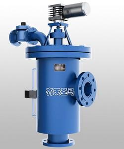 供应水过滤器厂家/自清洗过滤器/不锈钢过滤器批发