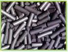 供应煤质柱状活性炭优质干燥剂吸附剂厂
