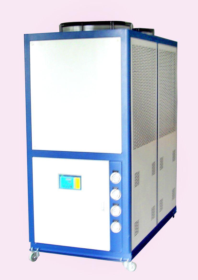 供应风冷工业冷水机、工业风冷冷水机、风冷冷水机厂家图片