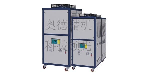 供应风冷型冷水机、风冷冷水机厂家、风冷冷水机供应图片