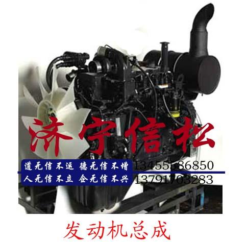 供应小松PC200-8发动机总成