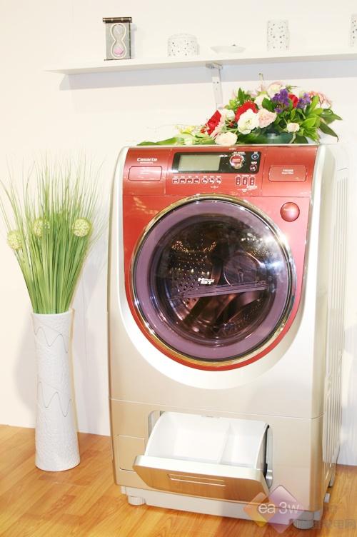 无锡TCL洗衣机维修中心图片/无锡TCL洗衣机维修中心样板图