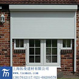 供应卷帘门的安装和说明 电动卷帘门  铝合金卷帘窗图片