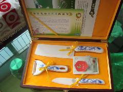 供应济南陶瓷餐刀