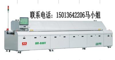供应无铅回流焊机LED回流焊炉图片