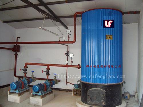 供应导热油炉
