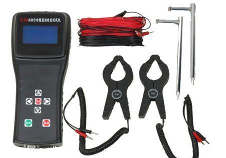 接地电阻测试仪_接地电阻测试仪供货商