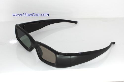 拉萨快门3D眼镜批发。用快门眼镜,看3D电视。批发