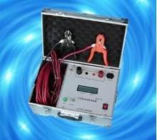 供应可调回路电阻测试仪