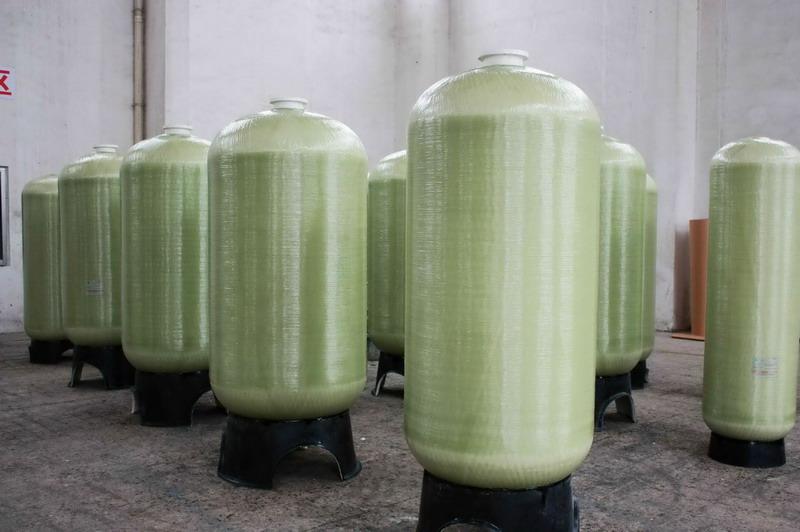 玻璃钢树脂罐★洁明玻璃钢罐★成都玻璃钢罐★四川玻璃钢罐厂家批发