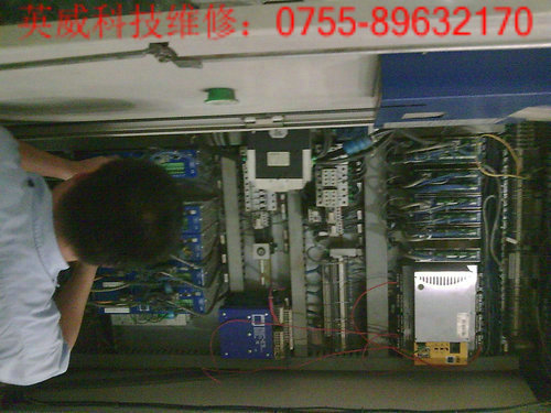 驱动器图片 驱动器样板图 摩迪康驱动器维修 深圳市英威兴...