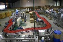 供应饮料生产线食品生产线