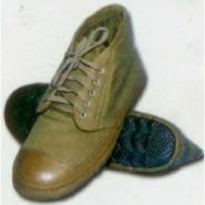 10kv绝缘鞋图片