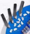 硬质合金铣刀片切削刀片