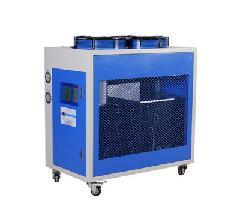 供应模具冷却系统
