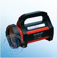 供应LP-365D高强度长波紫外线灯