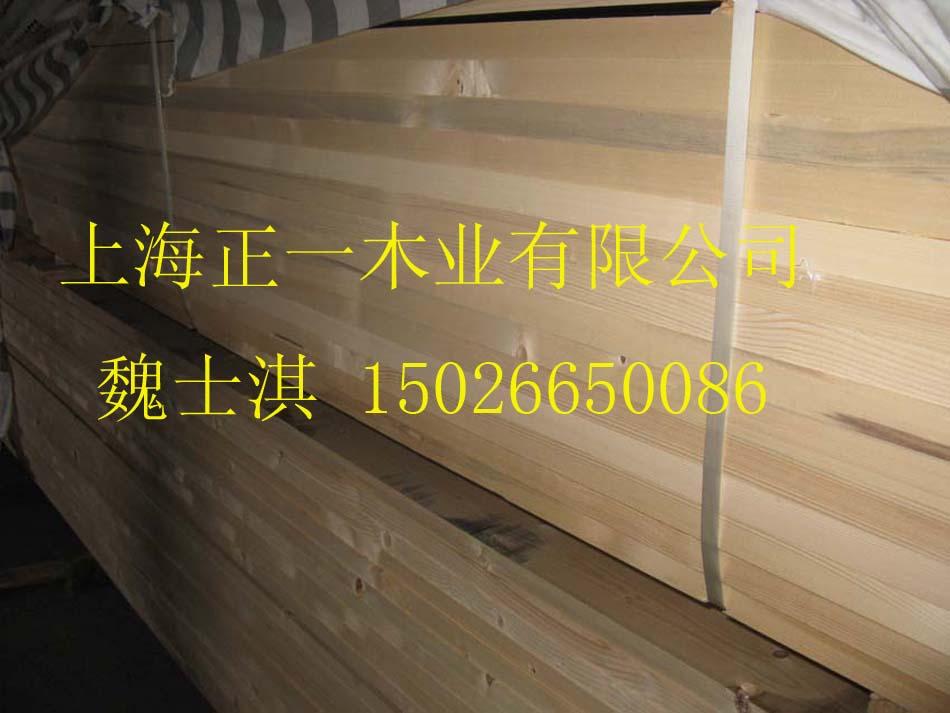 供应欧洲云杉板材上海云杉板材云杉板材图片