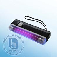 供应LUV-4B手持式电池供电迷你紫
