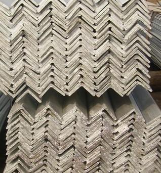 供应无锡镀锌角钢 无锡镀锌角铁 无锡角钢 无锡型材 无锡钢材