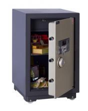 供应高级电子液晶显示永发保管箱
