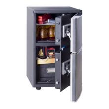 供应永发专利技术-银川冰箱式保险箱