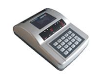 供应新疆售饭机哈密乌鲁木齐刷卡机阿克苏阿图什博州餐厅IC卡售饭机图片