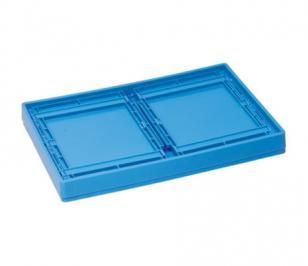 A型1号塑料折叠箱图片