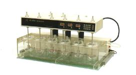 溶出度仪图片/溶出度仪样板图