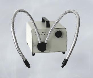 显微镜冷光源