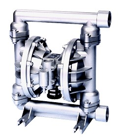 铝合金隔膜泵图片