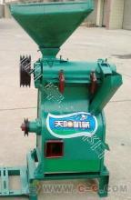供应稻谷脱皮碾米机
