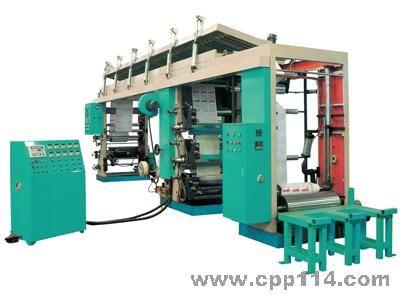 供应四色组合印刷机
