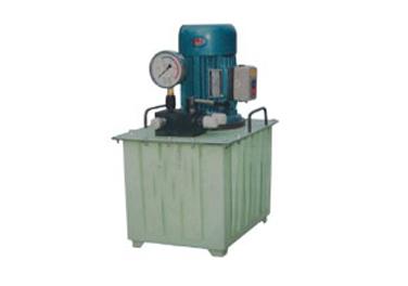 供应DSD电动油泵超高压电动油泵