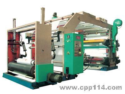 供应四色印纸胶版印刷机