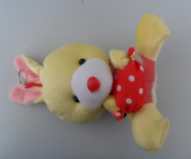 供应抱抱兔毛绒公仔玩具
