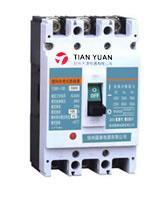 供应TYM1-400塑料外壳式断路器