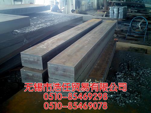 供应耐磨板沙钢宽厚板钢板切割厂