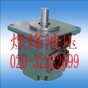 供应YUKEN叶片泵PV2R4-184油研叶片泵