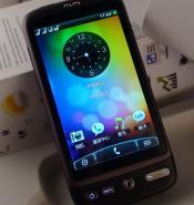 多普达渴望G7双卡双待智能手机图片